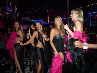 Calendrier pink paradise 2010 for Calendrier salon paris