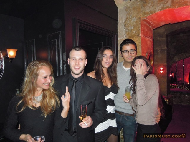 soiree libertine marseille